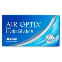АКЦИЯ 3+1 Air Optix plus HG